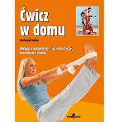 Ćwicz W Domu (kategoria: Książki sportowe)