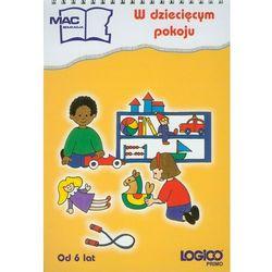 Logico Primo W dziecięcym pokoju, książka z kategorii Literatura piękna i klasyczna