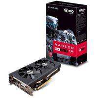 Sapphire Radeon RX 480 NITRO+ 8GB GDDR5