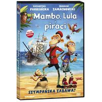 Mambo, Lula i piraci (film)
