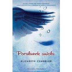 Pocałunek anioła (Pocałunek anioła 1) (ISBN 9788324590636)