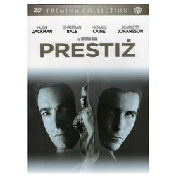 Prestiż Premium Collection - produkt z kategorii- Filmy science fiction i fantasy