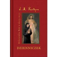 Dzienniczek s. Faustyny - format mały, op. miękka (2 okładki) (848 str.)