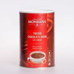 Monbana Hot Tresor Chocolate, kup u jednego z partnerów