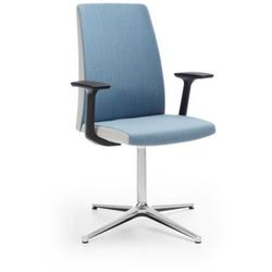 krzesło konferencyjne, obrotowe motto 10f marki Profim