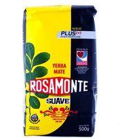 ROSAMONTE SUAVE 0,5KG Yerba mate