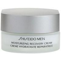 Shiseido  men hydrate kojący krem nawilżający po goleniu (moisturizing recovery cream) 50 ml