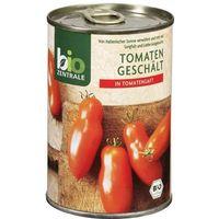 Pomidory Bez Skórki 400g - Bio Zentrale EKO - produkt z kategorii- Sosy i dodatki