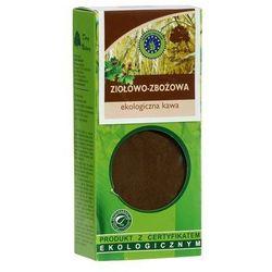 Kawa ziołowo-zbożowa 100g z kategorii Zdrowa żywność