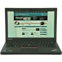 Lenovo ThinkPad  20CM0055PB