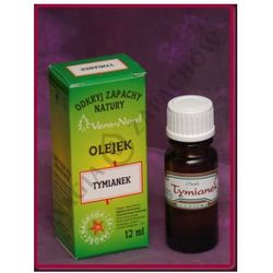 TYMIANEK - Olejek zapachowy Vera Nord 12 ml (olejek eteryczny)
