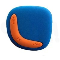 LENCO Xemio-254 4 GB, niebieski/pomarańcza, XEMIO-254 SEA