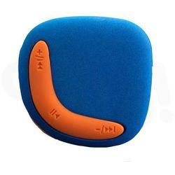 LENCO Xemio-254 4 GB, niebieski/pomarańcza z kategorii pozostałe rtv