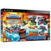 Activision Skylanders superchargers zestaw startowy ps3