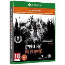 Dying Light The Following, wersja językowa gry: [polska]