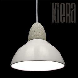 Lampa MinimaLed 0.3 Beton Architekt. / MichaBiała ()