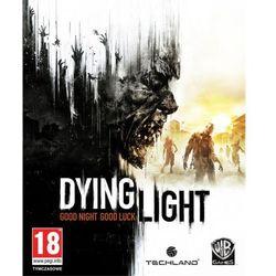 Dying Light [kategoria wiekowa: 18+]