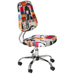 Fotel dziecięcy jimmy marki Uq