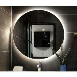 Swiss-liniger home Lustro podświetlane led 100cm okrągłe