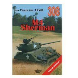 M4 SHERMAN MILITARIA 308, pozycja wydawnicza