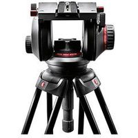 Manfrotto MN509HD PRO do filmowania, płytka 509PLONG