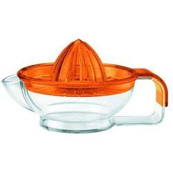 Guzzini - wyciskacz do cytrusów -latina - pomarańczowy - pomarańczowy