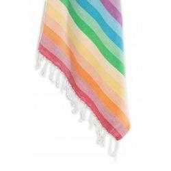 SAUNA RĘCZNIK HAMMAM PESHTEMAL100%BAWEŁNA 275GR SEVEN Paleta kolorów, 55A2-376DF_20180928085545