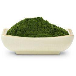 Organiczna trawa jęczmienna w proszku RAW (Waga:: 125 g)
