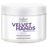 Farmona VELVET HANDS Peeling do dłoni