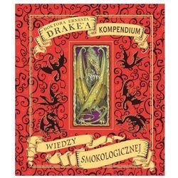 Kompendium Wiedzy Smokologicznej (kategoria: Fantastyka i science fiction)