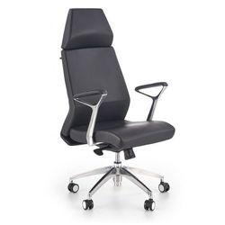 Fotel gabinetowy Ragor - czarny, V-CH-INSPIRO-FOT