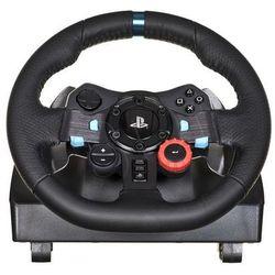Kierownica LOGITECH Driving Force Racing Wheel G29 PS3/PS4 - produkt z kategorii- Kierownice do gier