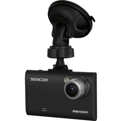 Sencor SCR 2100 FHD - wideorejestrator