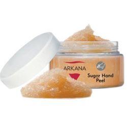 Arkana SUGAR BODY & HAND PEEL Peeling cukrowy do ciała i dłoni (43002) - sprawdź w wybranym sklepie