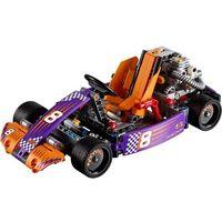 Lego TECHNIC Gokart (race kart) technic 42048