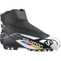 equipe 8x classic - buty biegowe r. 42 marki Salomon