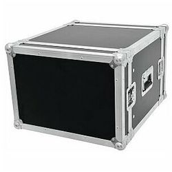 "ROADINGER Rack Profi 8U 45cm Uniwersalny case 19"", 30109110"