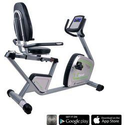 inCondi R60i marki inSPORTline - rower treningowy