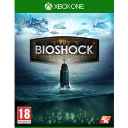 Bioshock The Collection - produkt z kat. gry Xbox One