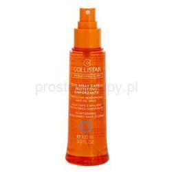 Collistar Hair In The Sun wodoodporny olej do włosów + do każdego zamówienia upominek. z kategorii Pozostałe kosmetyki do włosów