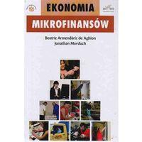 Ekonomia mikrofinansów (opr. twarda)