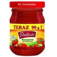 Koncentrat pomidorowy 30% 90 g Pudliszki