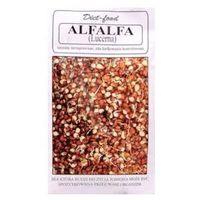 Diet-food Nasiona na kiełki lucerny (alfalfa) 80g -
