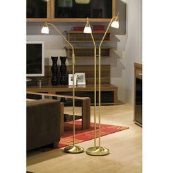 Paul neuhaus Lampa podłogowa pino 432-60/pn - - sprawdź kupon rabatowy w koszyku