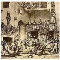 JETHRO TULL - MINSTREL IN THE GALLERY EMI Music 0724354157226