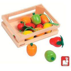 Owoce w Skrzynce OKAZJA z kategorii skrzynki i walizki narzędziowe