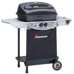 Grill ogrodowy LANDMANN gazowy Atracto 12442 - produkt z kategorii- Grille