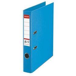 ESSELTE Segregator z mechanizmem standard No. 1 Power, A4 50mm, jasno-niebieski