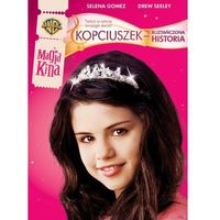 KOPCIUSZEK - ROZTAŃCZONA HISTORIA (DVD) MAGIA KINA (7321908223555)