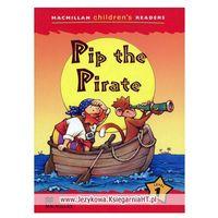 Macmillan Children's Readers, Level 1: Pip the Pirate, Macmillan
